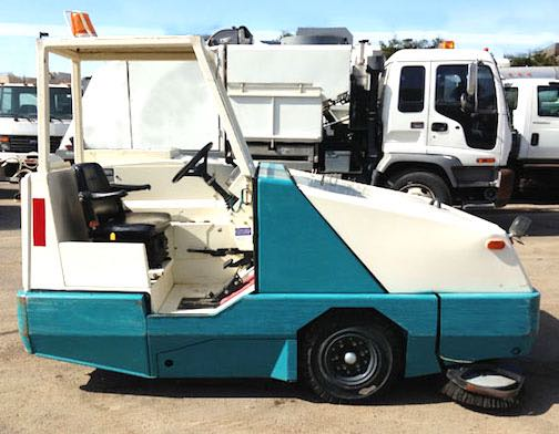 Commercial Parking Lot Sweeping Amp Cleaning Services